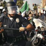 Police Brutality in Los Angeles