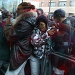 50,000 Lineup for Housing Aid in Detroit: Where is the Left?