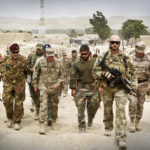 Crisis of the Occupation in Afghanistan