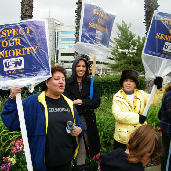CC courtesy of USW Local 8599 on Flickr