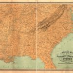 As the South goes, so goes the Nation