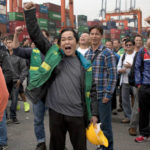 How Can We Understand Recent Workers' Resistance in China?