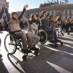 "Thoughts on ""Politics of the Disability Rights Movement"""