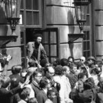Black Power and Students in New York City