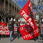 March 4 Student Strike Wrap Up