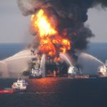 BP's oil spill on the backs of the working class and planet earth