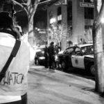 Against Police Brutality