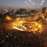 The Egyptian Uprising