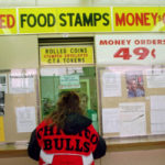 When do we SNAP?: Against Cuts, Low Wages, and Food Stamp Discipline by Florence Johnston Collective