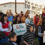 Solidarity with Tacoma Hunger Strikers / Solidaridad con lxs huelguistas de hambre de Tacoma