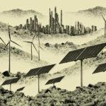 Green capitalism seeks sustainable misery.