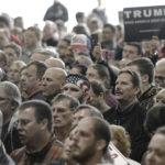 Morbid Symptoms: The Rise of Trump